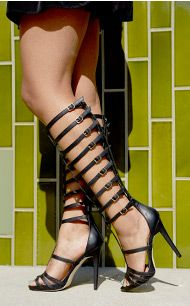 JustFab Femme Chaussures