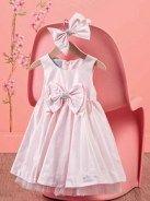 Βαπτιστικό Φορεματάκι minnie (NP100)