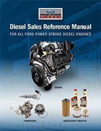 2015 Diesel Sales Reference Manual