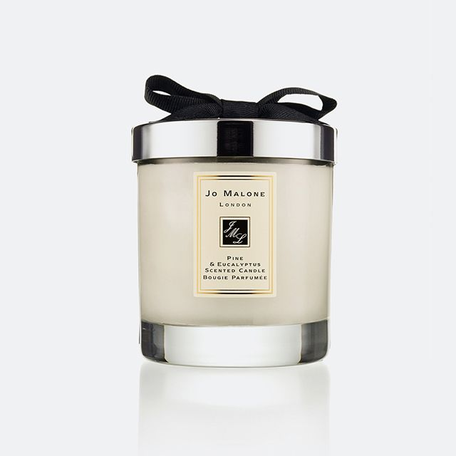 Pine & Eucalyptus Home Candle | From Jo Malone | Price £40
