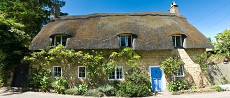 Last Minute Cottages - Late availability, short break holiday cottages and self catering in