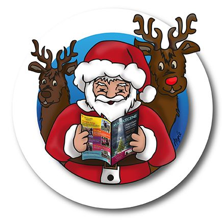 """Building Relationships And Winning Clients - Why doesn't anyone ever remember the other Reindeer's names?  I was listening to my two sons telling jokes the other night, """"Why did no one bid for Rudolph and Blitzen on eBay?  …Because they were two deer  My younger son asked who was Blitzen?Everyone remembers Rudolf – and of course how the song goes – but rarely do we think of the others, Dasher, Dancer, Prancer, Vixen, Comet, Cupid, Donner, and Blitzen."""