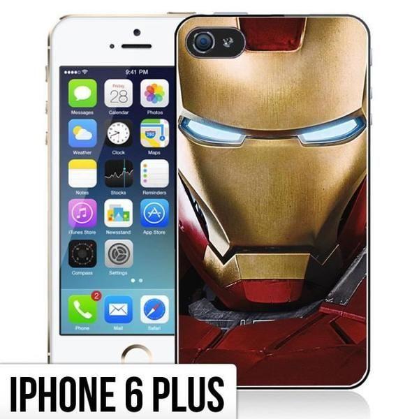 coque iphone 6 iron man | Iphone, Iphone 6, Iron man