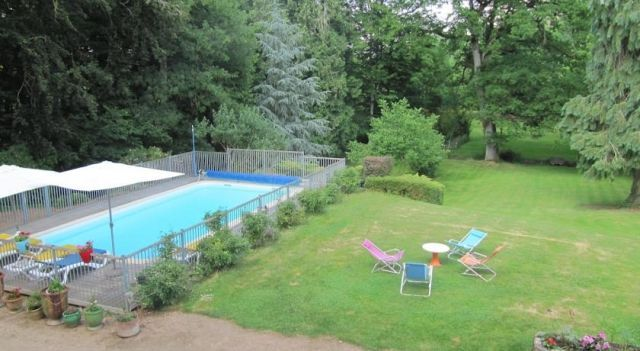 Chambres d hôtes Les Tapies - #BedandBreakfasts - $86 - #Hotels #France #Agend'Aveyron http://www.justigo.com/hotels/france/agen-daveyron/les-tapies_77312.html