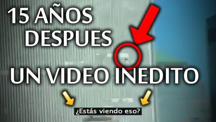 NUEVO Video Del Ataque A Las Torres Gemelas Sale A La Luz 2016 (VIDEO IM...