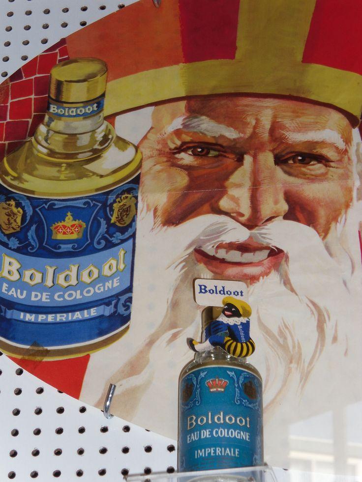 BOLDOOT Sinterklaas