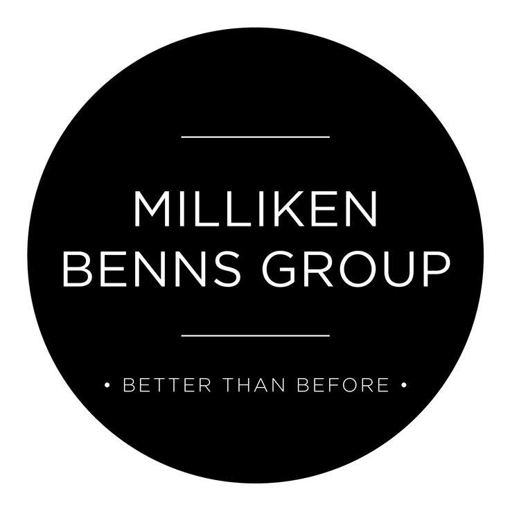 Alternative Colour design in a Logo design for MillikenBenns Group Created by Imagine If Creative Studio's Alysha Johnson