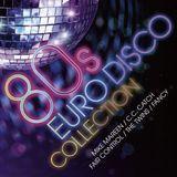 80s Euro Disco Collection [CD]