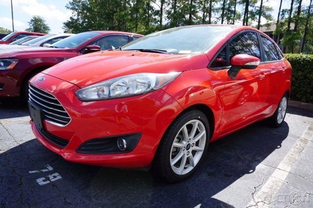 2014 Ford Fiesta SE Morrow GA    Eric Nelson  Call/Text 706-908-8237