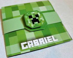 Convite (Minecraft)                                                                                                                                                      Mais