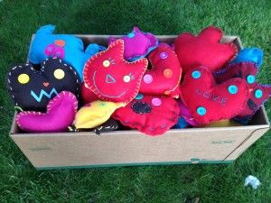 May 29, · These sew-cute crafts are easy enough even for beginner sewers!Author: Parents.
