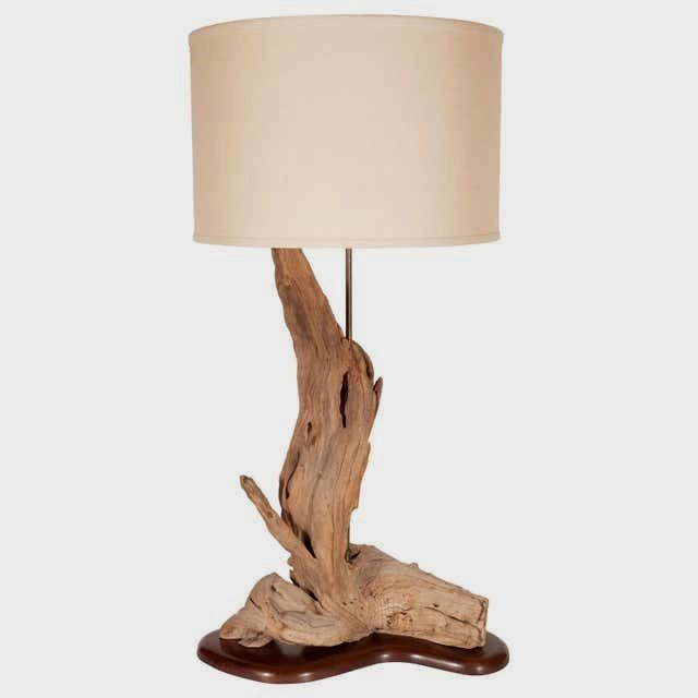 Pin On Driftwood Furniture