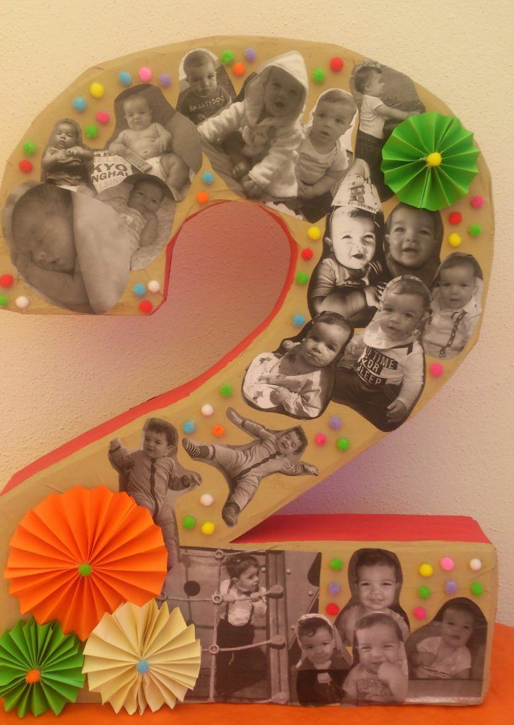 Cómo Hacer Un Número De Cartón 3d Ideal Para Cumpleaños Cucumama Creative Cartón Hazlo Tú Mismo Banderas De Feliz Cumpleaños Numero Para Cumpleaños