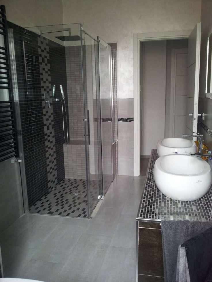 Le migliori 25 idee su bagno con mosaico su pinterest bagno marocchino docce e bagno - Mosaico bagno idee ...