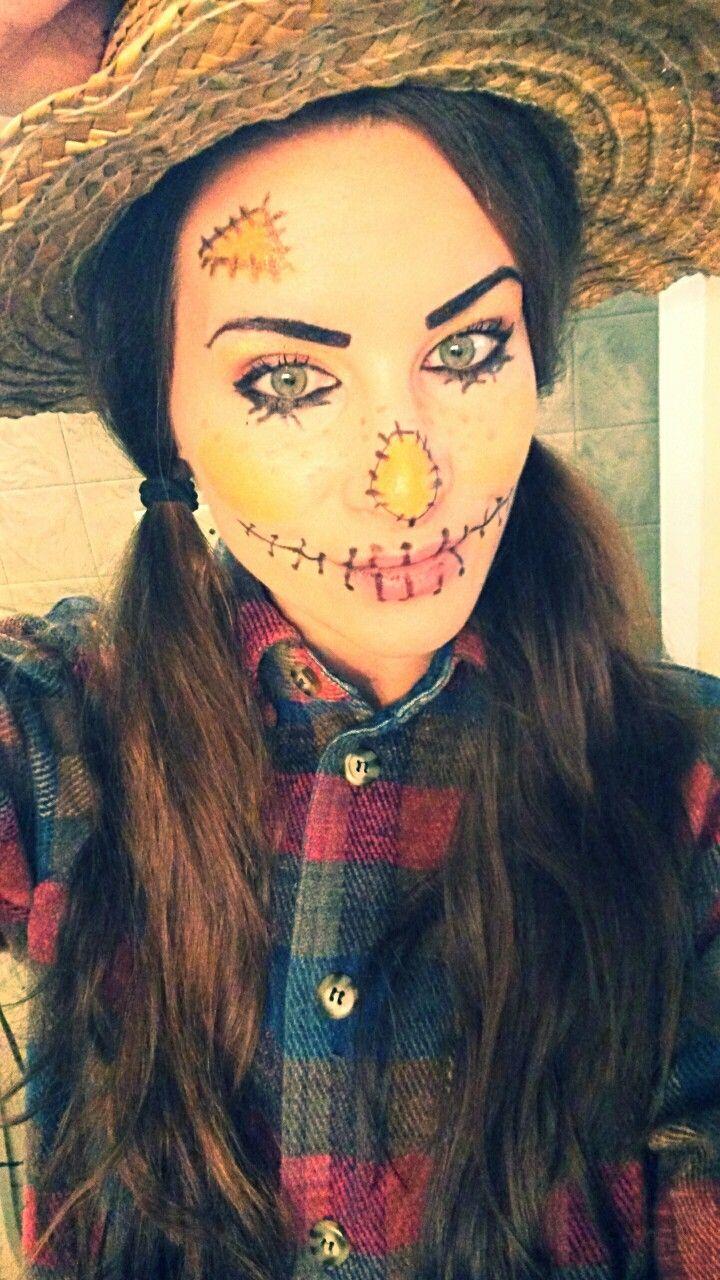 100+ [ Scarecrow Halloween Costume Ideas ]   54 Best Cosplay ...