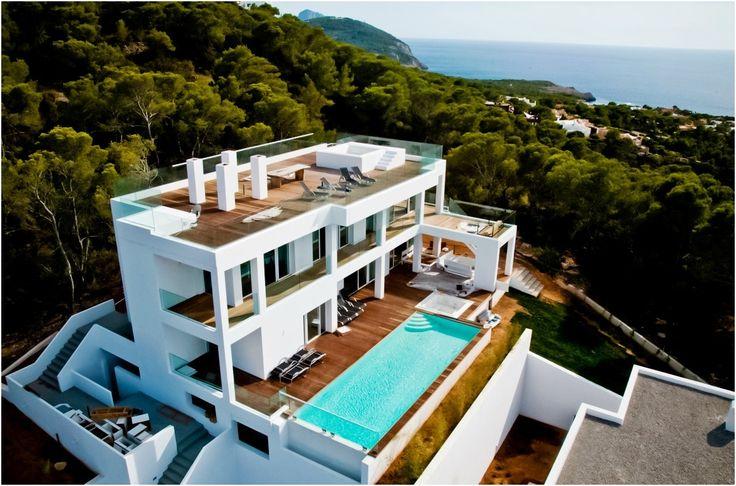 Villa Molì - Info & Booking: www.ibizalibre.com - info@ibizalibre.com