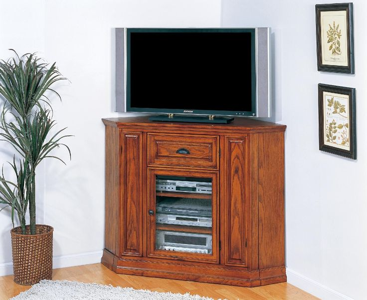 corner hutch cabinet for tv