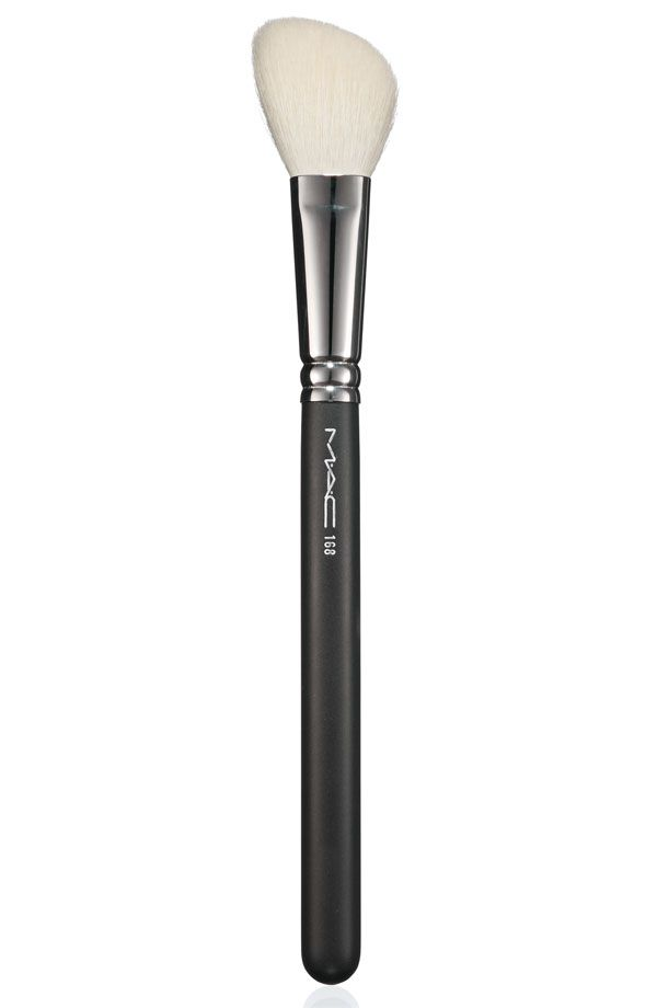 Mac 168 Large Angled Contour Brush: 17 Best Images About Makeup Brushes / Beauty Tools On