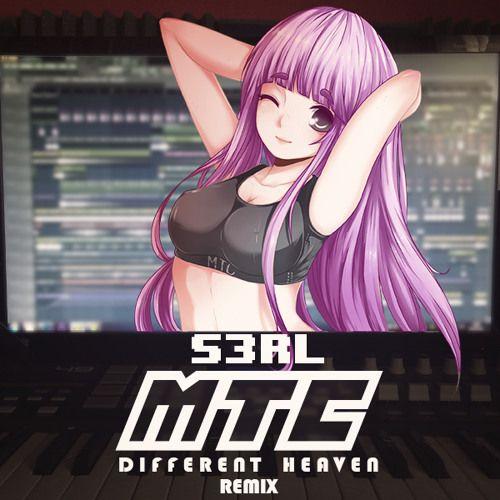 Buy this track!  [TRACKITDOWN] https://www.trackitdown.net/track/s3rl/mtc-different-heaven-remix/drum_and_bass/8068353.html [BEATPORT] https://pro.beatport.com/track/mtc-different-heaven-remix/6256073