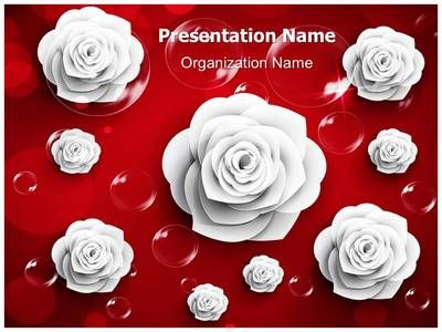 29 best Valentineu0027s Day PowerPoint Templates images on Pinterest - wedding powerpoint template