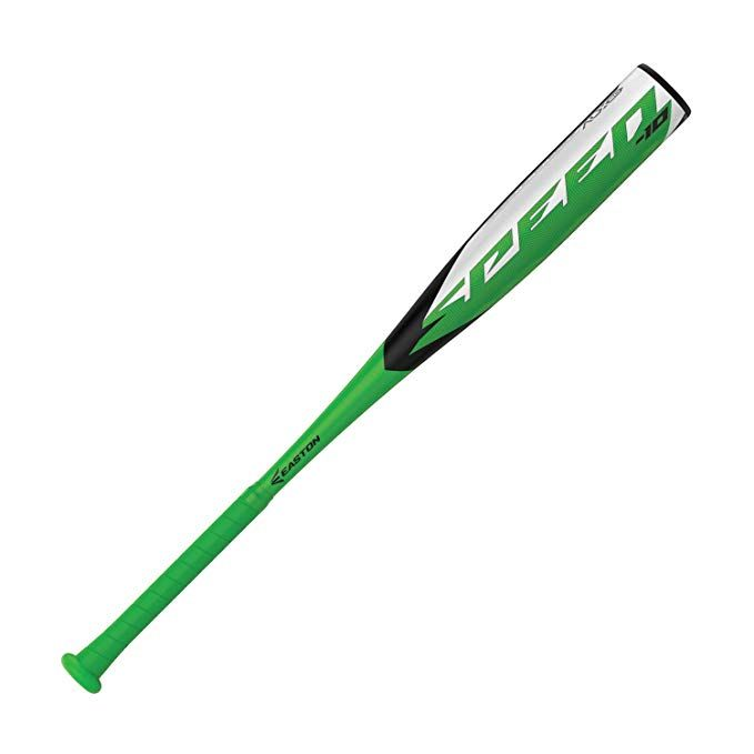 Amazon Com Easton Speed 10 2 5 8 Usa Youth Baseball Bat 30 Inch 20 Oz 2019 1 Piece Aluminum Alx50 Alloy Baseball Bat Youth Baseball Bat Speed