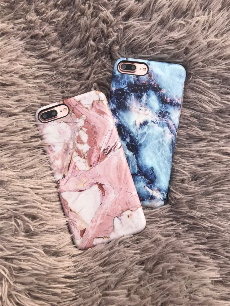 Choices choices Rose + Geode Marble Case for iPhone. Shop Cases for iPhone 6/6s, 6 Plus/6s Plus, 7 & 7 Plus from Elemental Cases