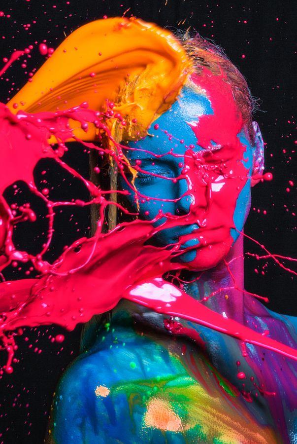 Splash by Alisdair Miller - Photo 165444667 - 500px