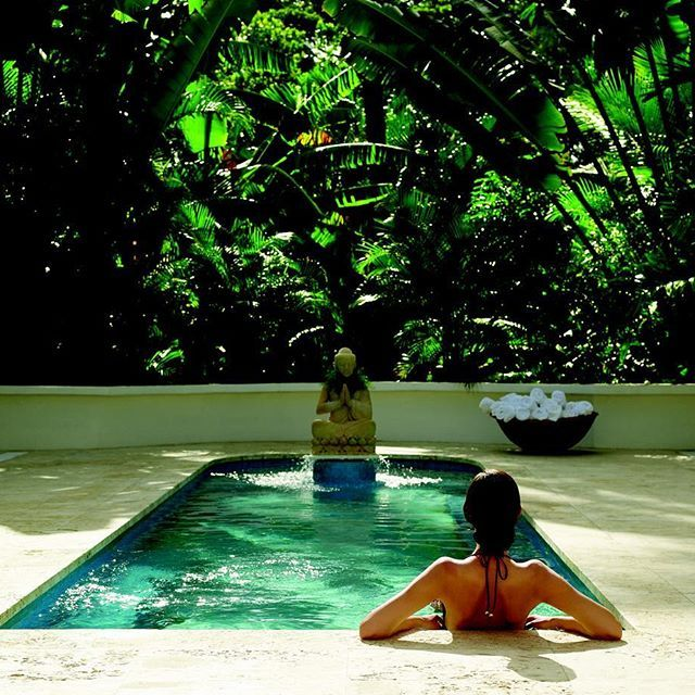 Sit back and relax with the tranquility of Couples Resort #visitjamaica #homeofallright