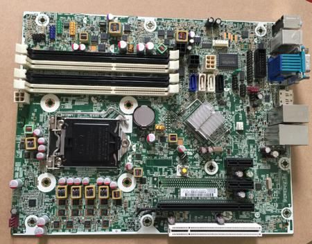 original Motherboard For HP 6300 Pro SFF 657239-001 656961-001 DDR3 LGA 1155 Q75 Desktop Motherboard Package good ..  — 4369.72 руб. —