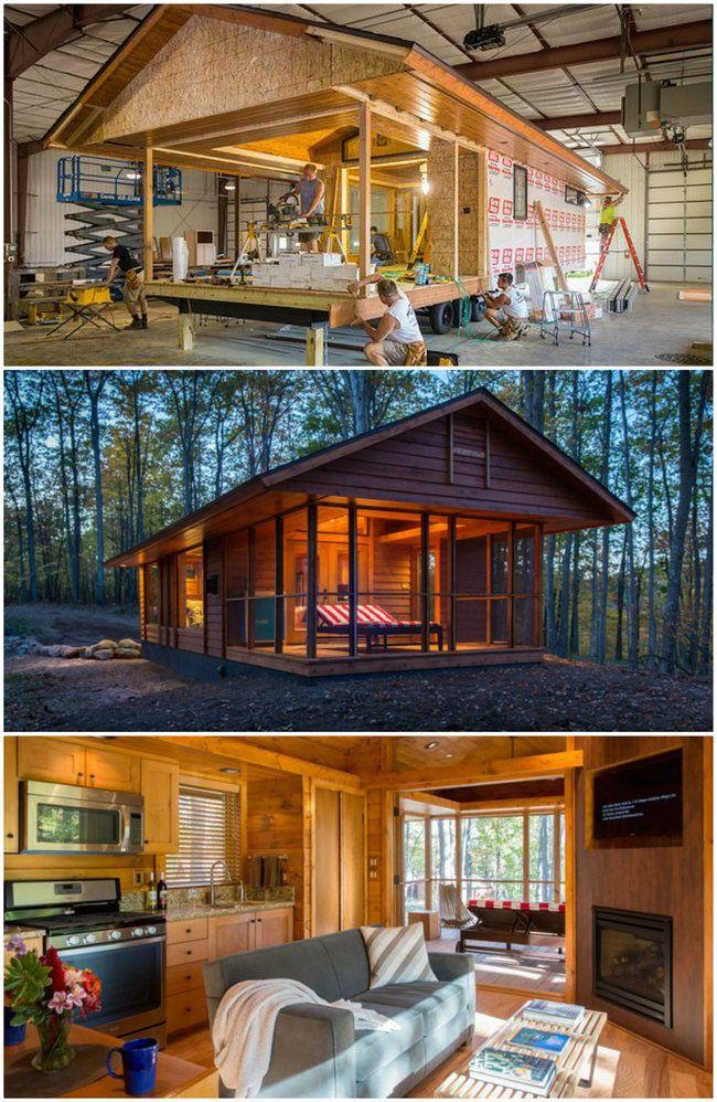102 best Grundriss Haus Häuser images on Pinterest Home ideas - welche treppe fr kleines strandhaus