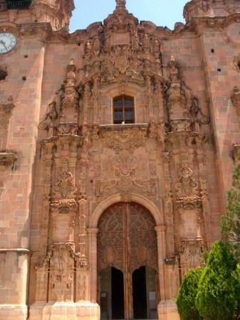 Iglesia de San Cayetano Reviews – 13 Reviews of Iglesia de San Cayetano - TripAdvisor Valenciana, Guanajuato, mexico