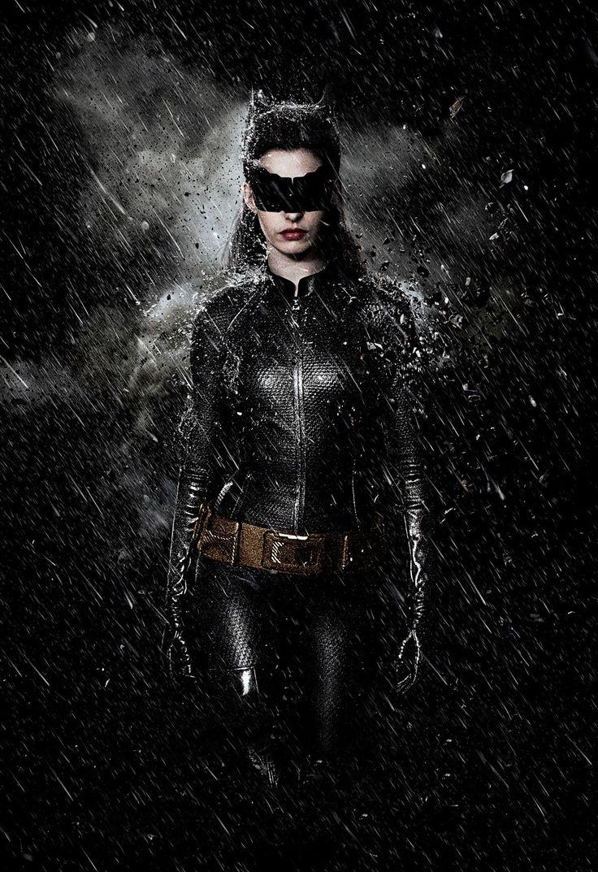 THE DARK KNIGHT RISESCatwoman Rocks, Batman Catwoman, Dark Knight