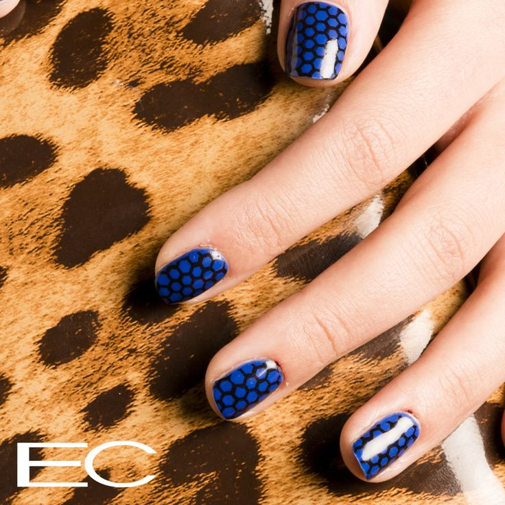 #nail #fashion #women #fall #vintage www.evelinecharles.com
