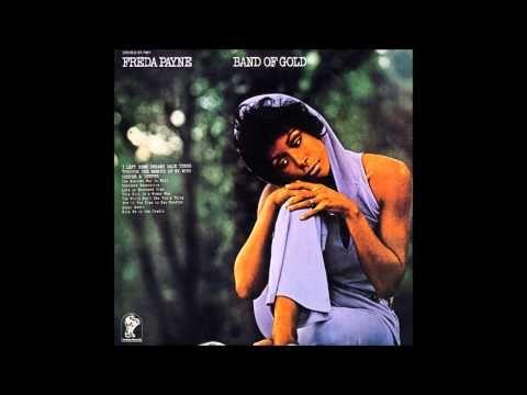 Freda Payne - Band Of Gold - YouTube