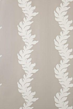 Acanthus BP 2702 - Wallpaper Patterns - Farrow & Ball