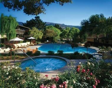 Family get away in Quail Lodge in Carmel Valley – 2 hours from SF