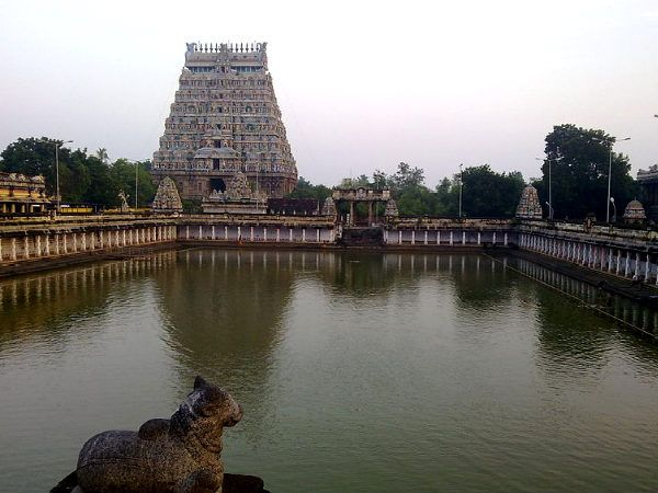 The Collective Splendour of the Chola Temples! - Nativeplanet