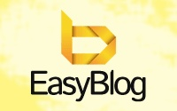Get 10% discount on EasyBlog, the popular and powerful blogging component for Joomla, exclusively for Pinterest users! Email to sales@stackideas.com for coupon code now. Few days only!