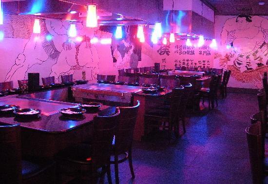 Photo of Shogun Hibachi Restaurant