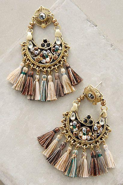 Aretes primavera-verano 2017 ¡Te encantarán! http://cursodeorganizaciondelhogar.com/aretes-primavera-verano-2017-te-encantaran/ Earrings spring-summer 2017 You will love it! #Accesorios #Accesoriosdemoda #aretes #Aretesprimavera-verano2017¡Te encantarán!#ear #earrings #Moda #teassel #teasselearrings