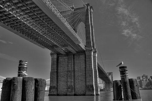 HDR_2008_0302_140836(1)  The Brooklyn Bridge, Manhattan, New York City, USA