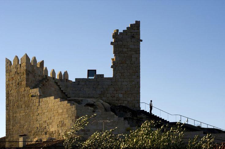 Gallery - Castelo Novo Castle / COMOCO - 2