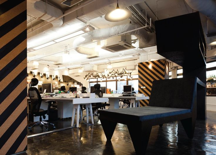 Cool office design 10 handpicked ideas to discover in for Office design bristol