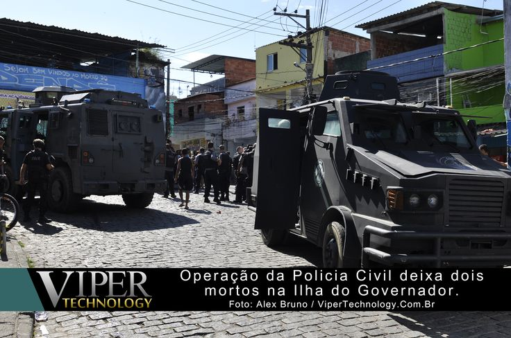 Na operação, Wanderson de Jesus Martins (23) e Gilson da Silva dos Santos (13), foram mortos dentro de uma casa ao tentar se esconder dos tiros ...  Leia mais em: http://www.vipertechnology.com.br/?p=6906