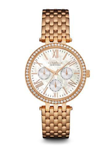 Caravelle New York Women's 44N101 Watch