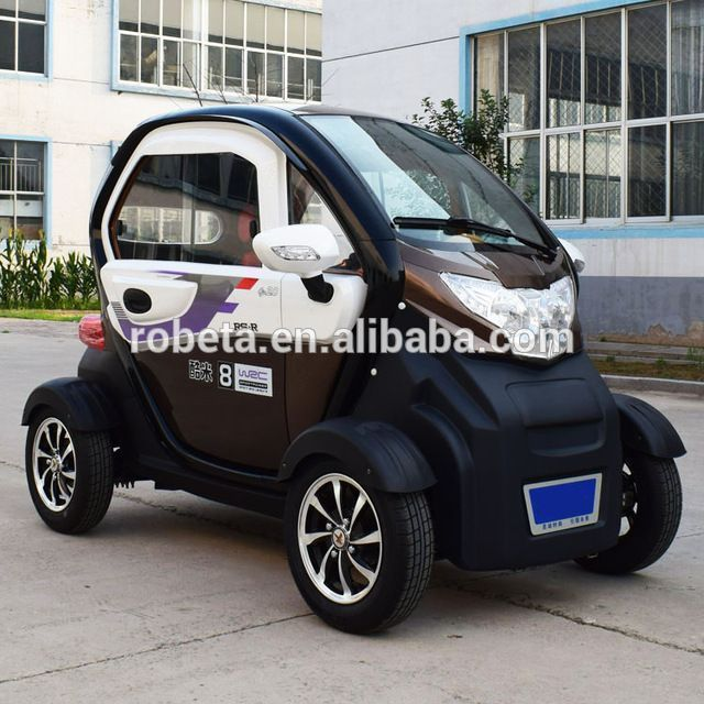 Source 3 seaters Newest Popular Chinese Electric Classic Car /Mini