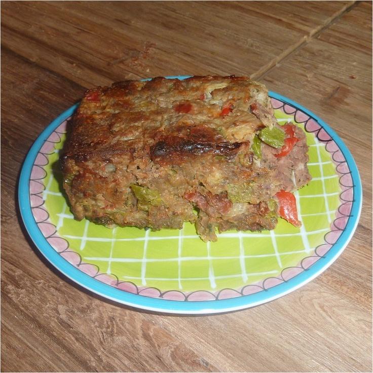 Recept: Italiaans gehaktbrood