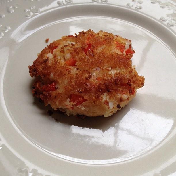 Imitation Crab Cake Recipe Panko