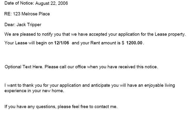 Rental Application Approval Ez Landlord Forms Rental Application Being A Landlord Application