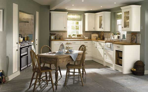 Country kitchen ideas - Planning a kitchen - Home improvements - Which? Home & garden